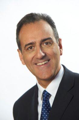 Mr Paul Gill